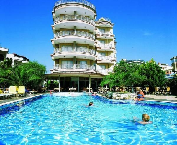 Romance Beach Hotel