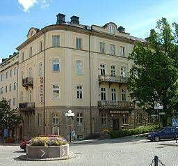 City Hotel Eskilstuna