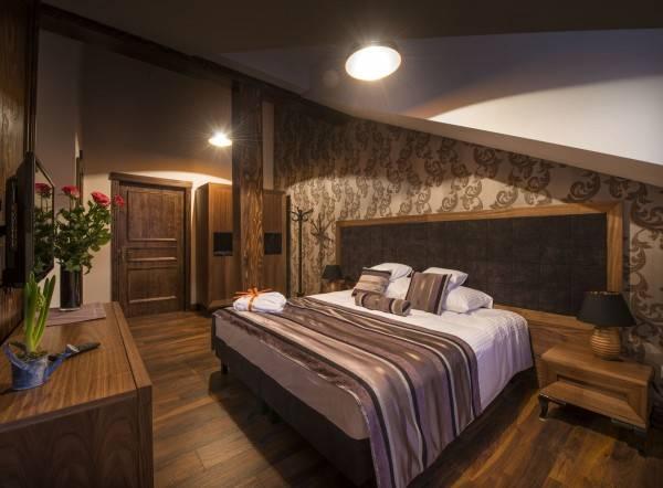 Hotel Topolowa Residence