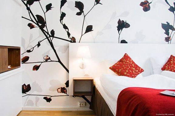 Quality Hotel Park Sodertalje City