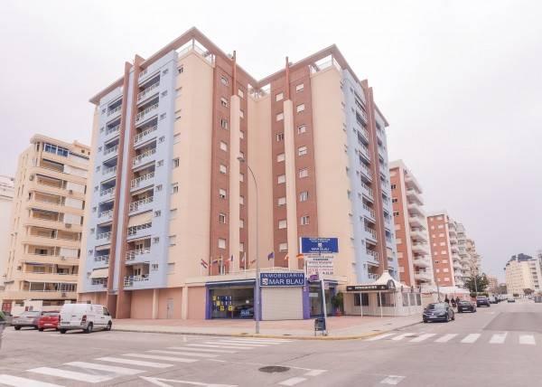 Hotel Marblau Peredamar Apartamentos
