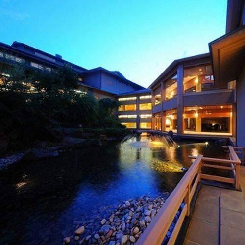 Hotel (RYOKAN) Sendai Akiu Onsen Geihinkan Sakura Rikyu
