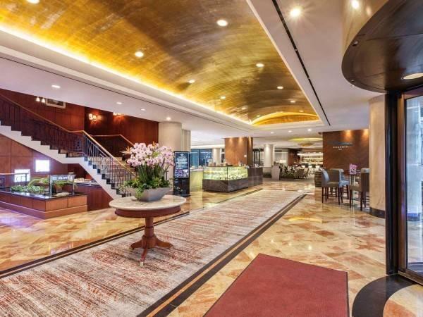 Hotel Novotel Ambassador Seoul Doksan