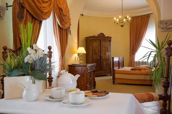 Hotel Palac Paulinum