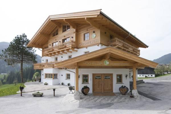 Hochfilzer Genusslandhotel