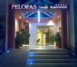 Hotel Pelopas Resort