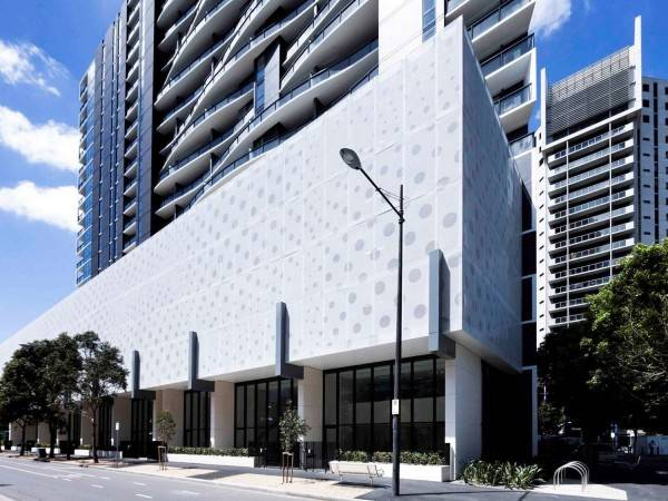 Hotel The Sebel Residences - Melbourne Docklands