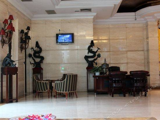 Eastern Athens Hotel