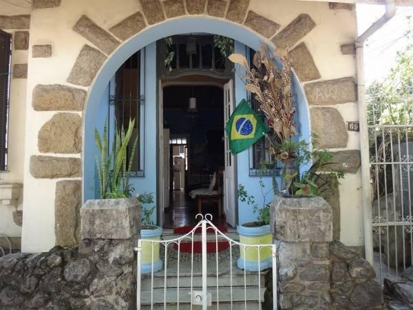 Hostel Vila Maria