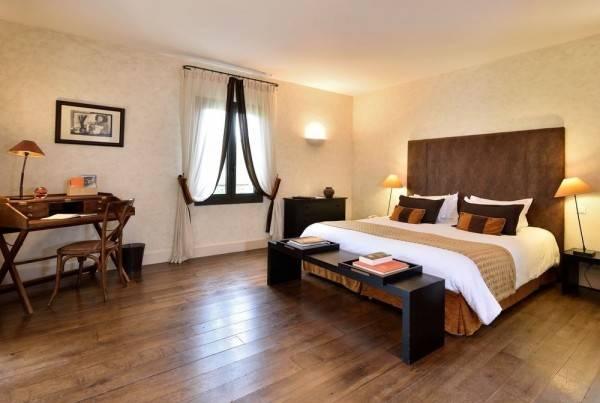 Hotel Mas de l Oulivie