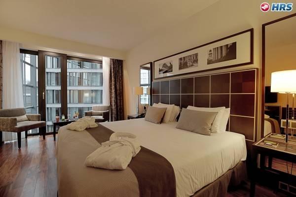 Hotel Eurostars Berlin