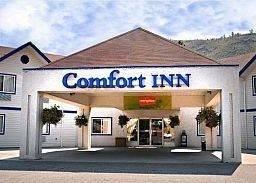 Hotel BC SUPER 8 WEST KELOWNA