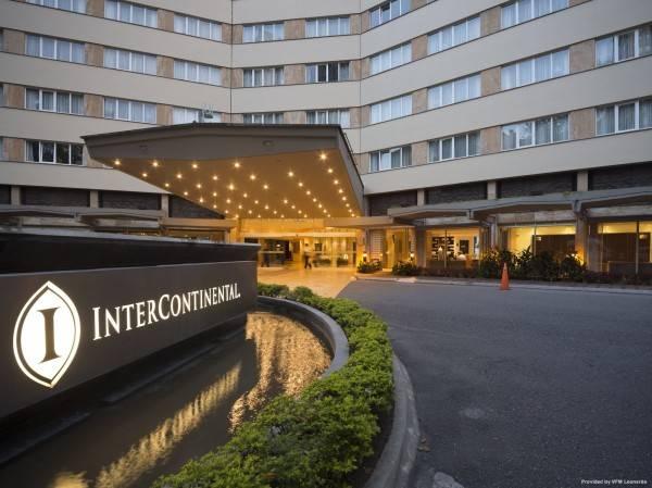 InterContinental Hotels MEDELLIN