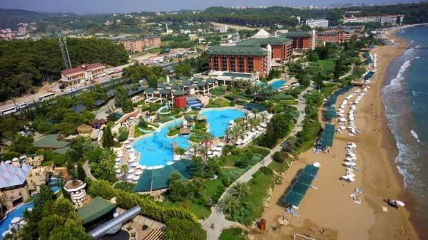 Hotel Pegasos Resort - All Inclusive