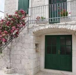 Hotel Villa Rustica Dalmatia