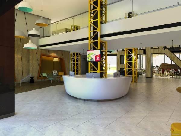 Hotel ibis Styles Makassar Sam Ratulangi
