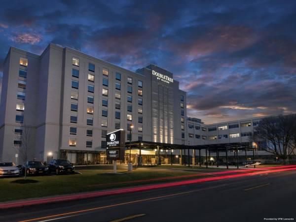 Hotel DoubleTree by Hilton Niagara Falls New York