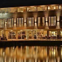 Hotel Seinsche-am-Meer