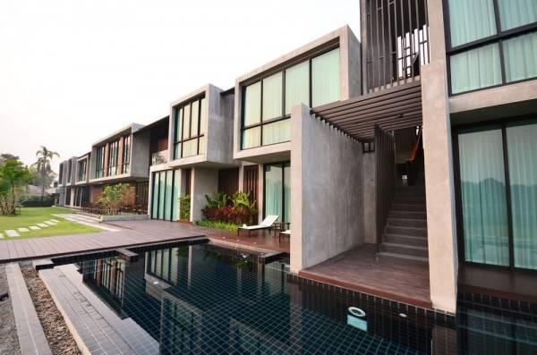 Hotel Zensala Riverpark Resort