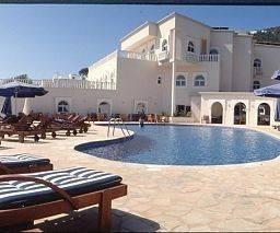 Grand Hotel Palladium Spa & Health Resort