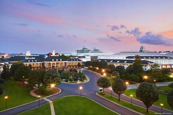Hotel Gaylord Opryland Resort & Convention Center