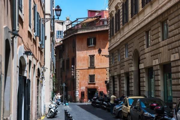 Hotel Rome Unique Navona Apartments