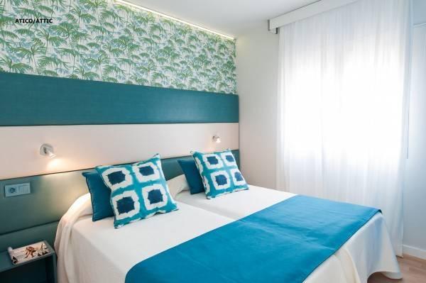Bajamar Hotel Apartamentos