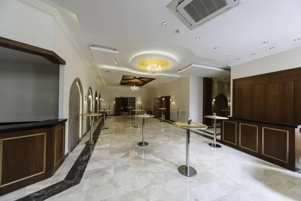 Dilek Kaya Hotel Special Category