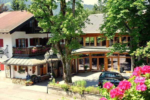Hotel Weinklause