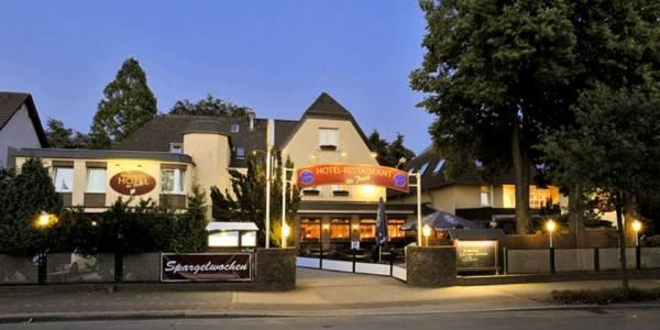 Hotel Restaurant im Park Superior