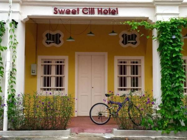 Hotel Sweet Cili