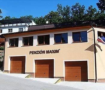 Hotel Penzion Maxim