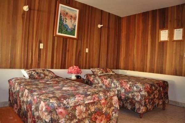 Hotel La Maloka Ecolodge