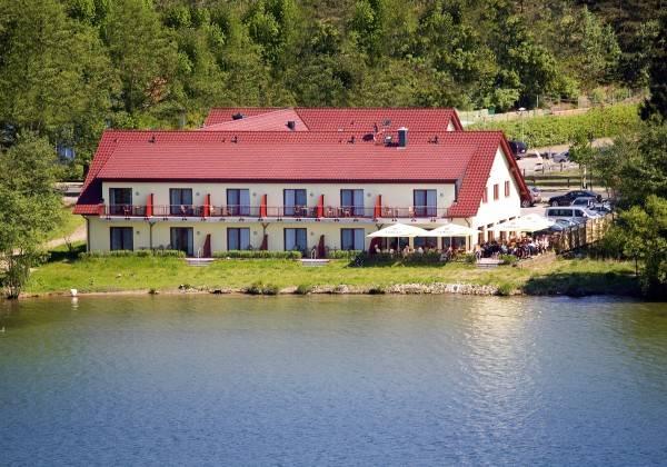 Weit Meer Seehotel