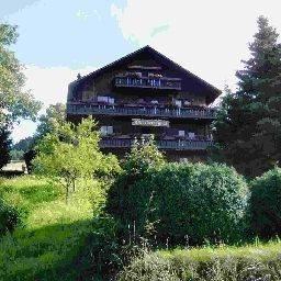 Oberdeisenhof Landhotel