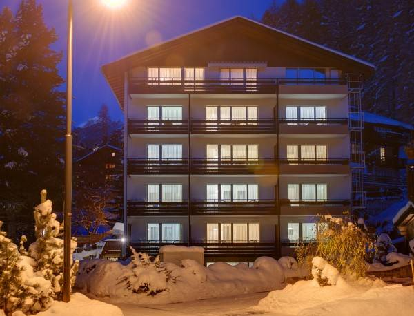 Hotel Jolimont Appartements
