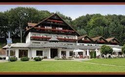 Hotel Mügge am Iberg