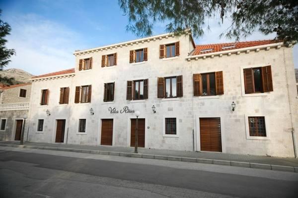 Hotel Vila Riva Apartments