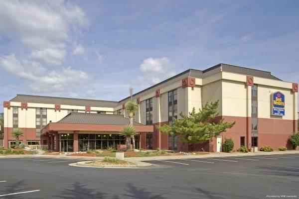 Best Western Historic Area Inn