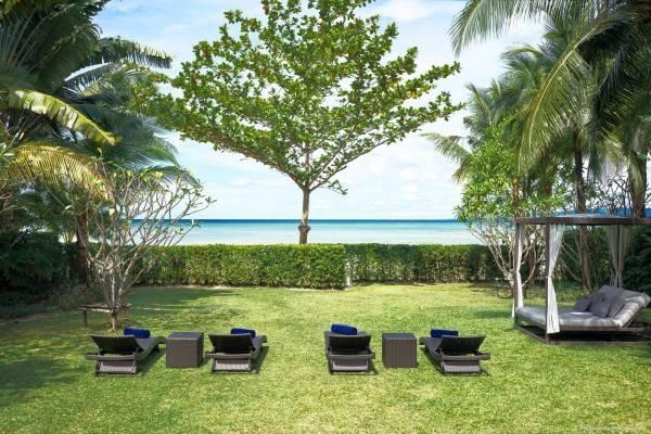 Hotel Phuket Marriott Resort and Spa Nai Yang Beach