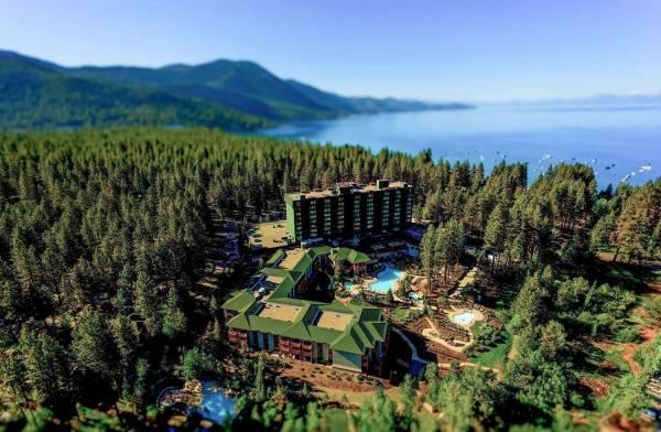 Hotel HYATT LAKE TAHOE - INCLINE VILLAGE