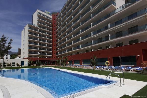 Hotel Pierre & Vacances Benalmadena Principe
