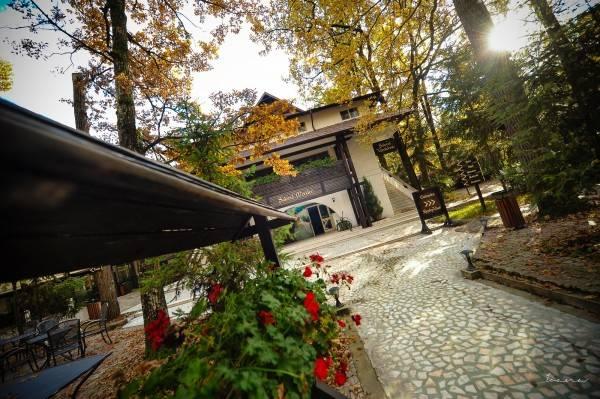 Hotel Complex Turistic Cornul Vanatorului