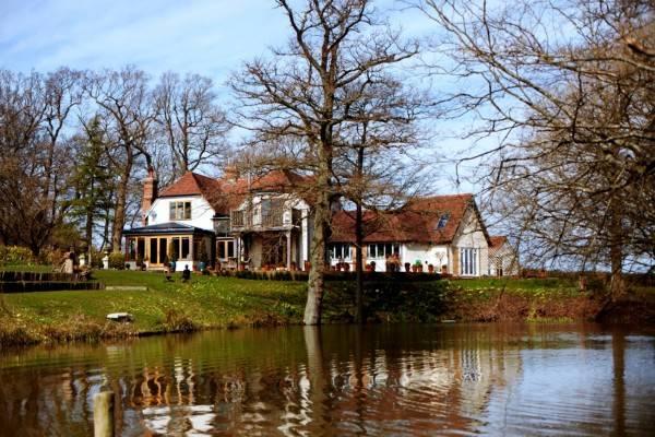 Hotel Shoyswell Cottage
