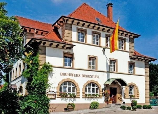Hotel Bauhöfer's Braustüb'l