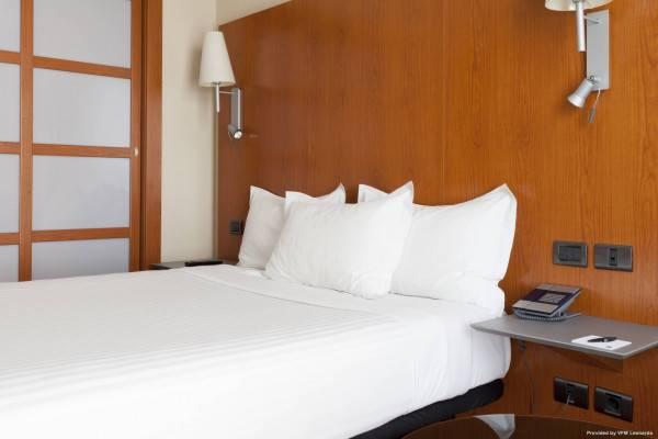 B-B HOTEL ZARAGOZA LOS ENLACES ESTACION