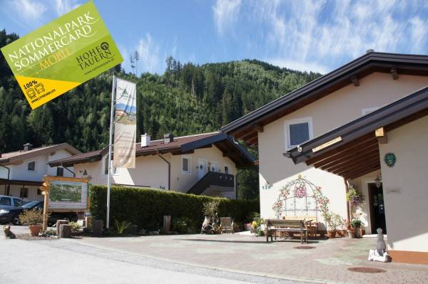 Hotel Das Taubenhaus