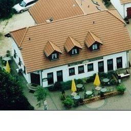 Hotel Mombergstube