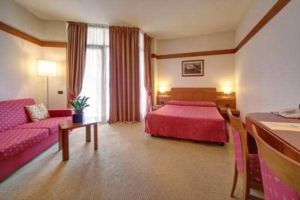 Hotel Milano Re