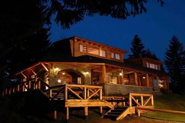 Hotel Ruca Kuyen Golf & Resort